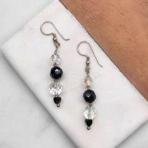 Jewelry - 💗 [Boutique] Tiered Bead Drop Earrings